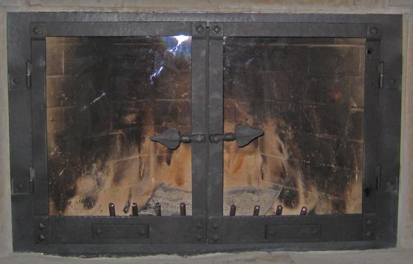 Wood Amp Iron Works Custom Blacksmithing And Metal Art